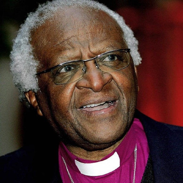 Archbishop Emeritus Desmond Tutu renews call for UN review of West Papuan self-determination