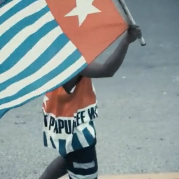 "New ""Freedom Fighters"" Documentary to follow athletes supporting West Papua"