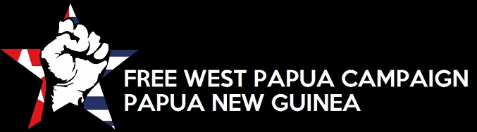 Free West Papua Campaign PNG